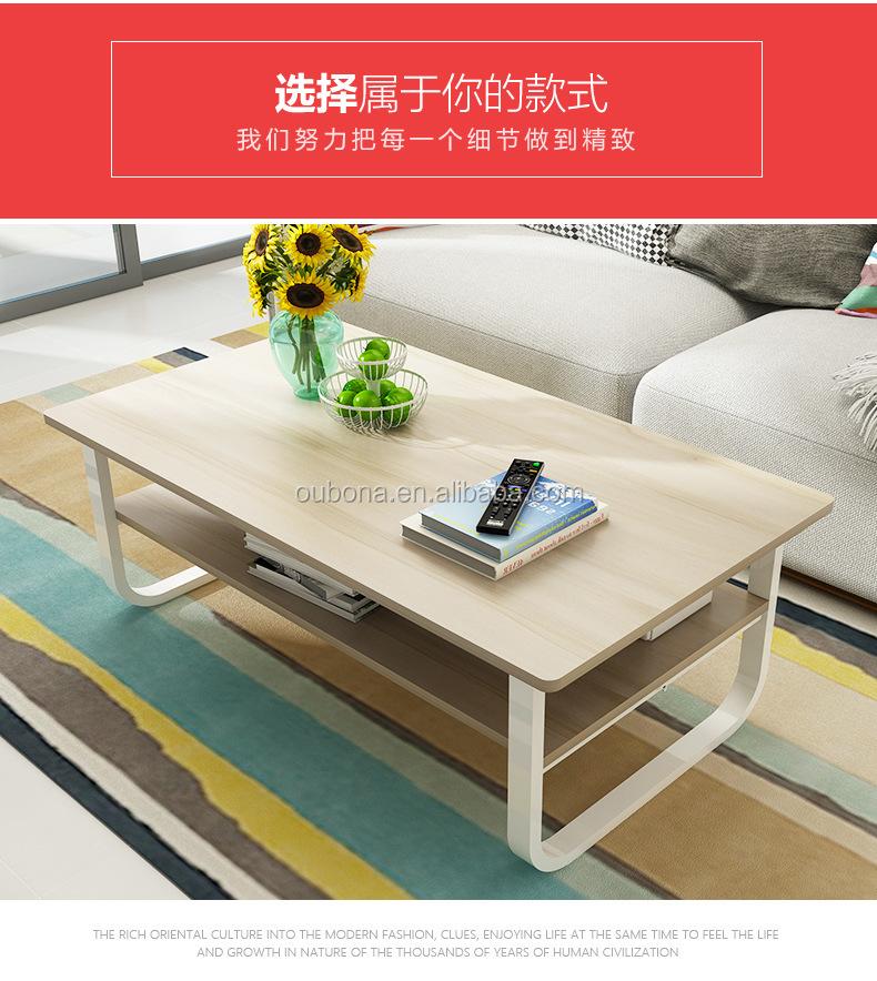 Wohnzimmer Möbel Tee Tisch Aus Holz Billig Und Schönes Design Kleine