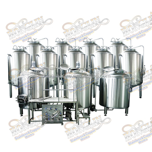 High Quality Microbrewery Equipment,Micro Brewing Equipment