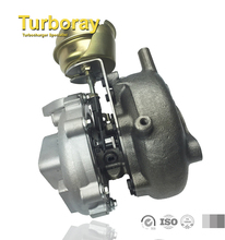 GTA2056V turbocharger 767720-5002S for Navara 14411-EB70C YD25, YD25DDTi