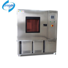 Environmental Accelerated Weathering Aging Test Chamber, Xenon Tester