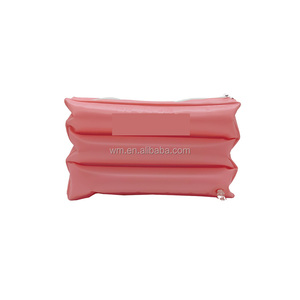 Various sizes inflatable beach pillow/inflatable sleeping bag