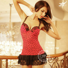 Ropa Interior Sexy, Mesh Bodysuit, Adulto Sexy Hot Babydoll
