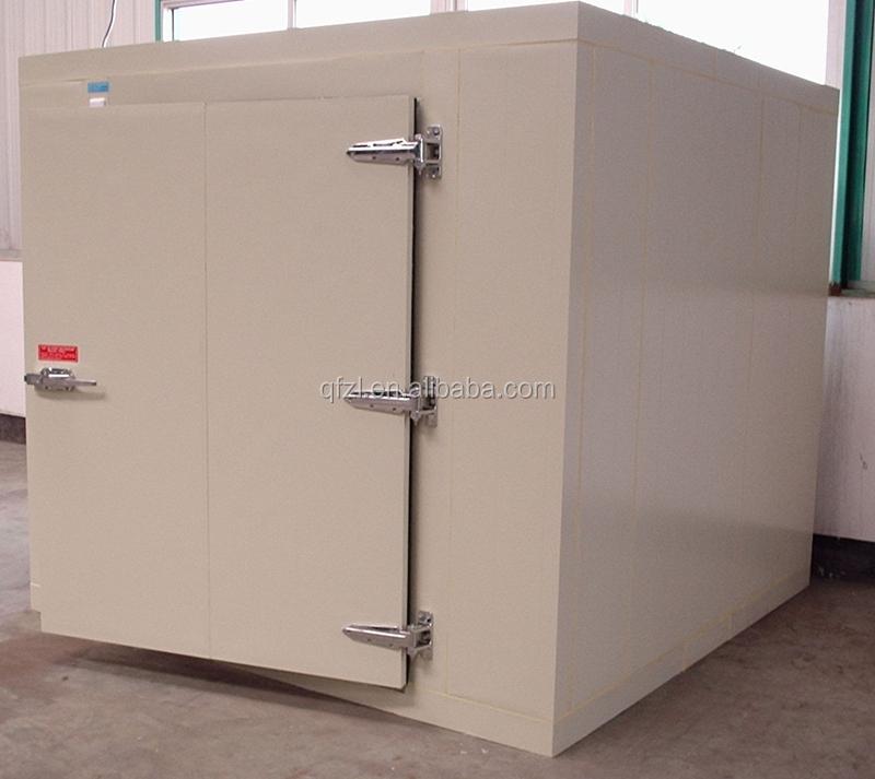 Chambre froide pour le stockage des fruits et l gumes for Temperature chambre froide fruits et legumes