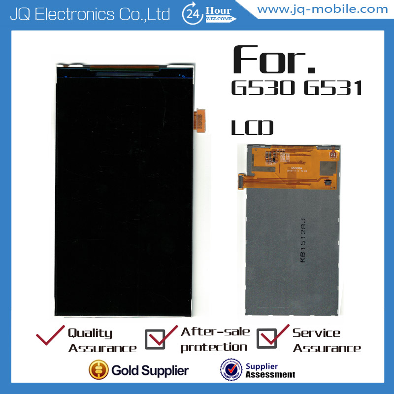 China best seller lcd screen replacement for samsung galaxy grand prime g530, repair lcd for samsung