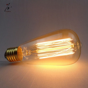Dimmable Edison Bulb Vintage Decoration Light Bulbs 220V E27 40W