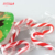 Decorative Artificiali 5g Mini Candy Canes