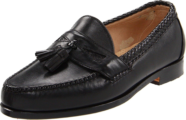38b897a6dcf Buy Allen Edmonds Mens Maxfield Tassel Loafer in Cheap Price on ...