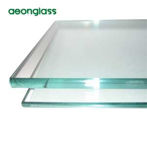 AEON GLASS China Glass Supplier for Flat Glass with CE&ISO Certificate