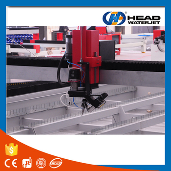 New Professional 5 Axis Cnc Water Jet Metal Machine Water Jet Cutting Machines Prices