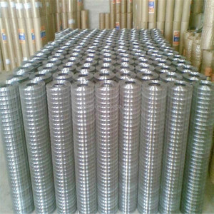Concrete Reinforcement Low Carbon Iron welded wire mesh