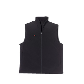 Li-on Battery Operated Thermo Heated Jacket Vest