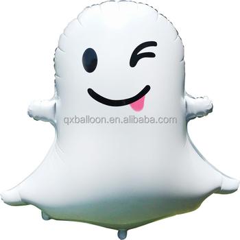 Snapchat Giant Advertising Balloons China