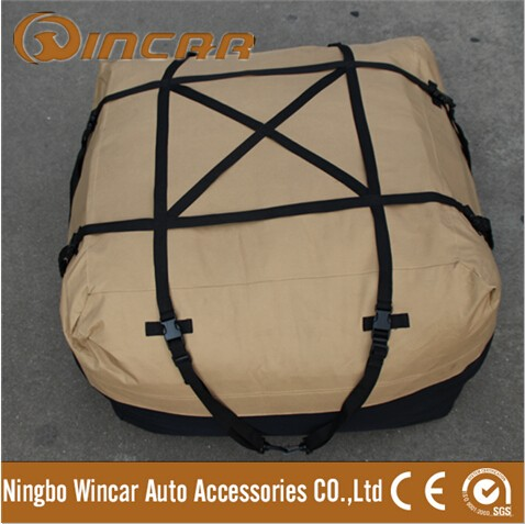 4WD off-Road Roof Top Luggage Bag Waterproof Car Roof Bag Roof Top Cargo Bags