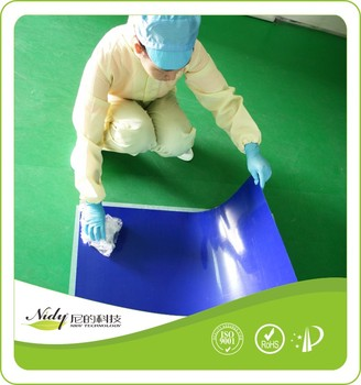 wholesale room mat clean room sticky floor mats clean room mats