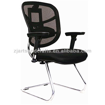 Hot selling Z design and mesh used conference room chairs