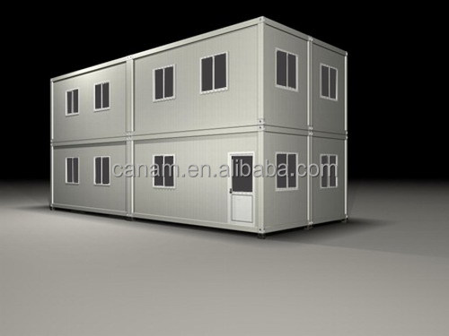 prefab steel structure homes for sale