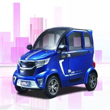 CEE scooter <span class=keywords><strong>elétrico</strong></span> <span class=keywords><strong>de</strong></span> quatro rodas/min elétrica <span class=keywords><strong>carro</strong></span> com AC
