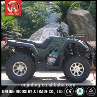 CE 250cc automatic quad atv made in China