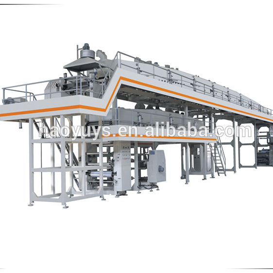 plakband vloeibaar rubber coating machine