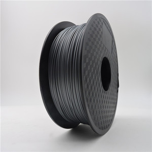 Professional manufacture 1.75/3mm wood color pla filament for 3d printer with sample pack