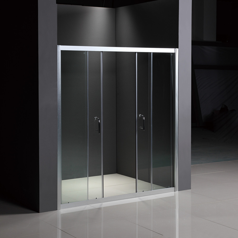 Made In China Low Price Magnetic Seal Strip Shower Door Wanted
