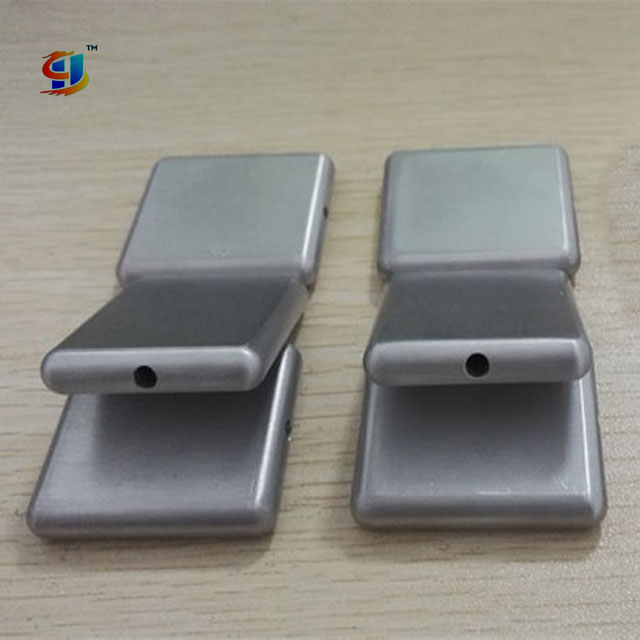 custom 5052 aluminum machining <strong>part</strong> for electrode