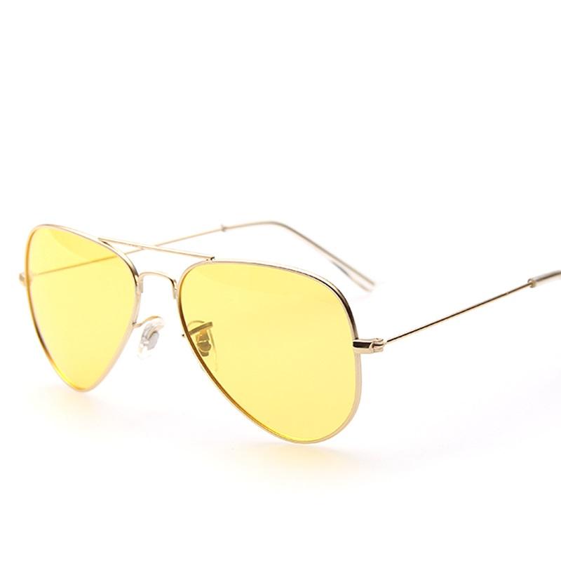achetez en gros jaune lunettes pour la conduite de nuit en ligne des grossistes jaune lunettes. Black Bedroom Furniture Sets. Home Design Ideas