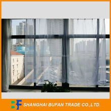 China factory price hot selling crystal beaded curtain lace