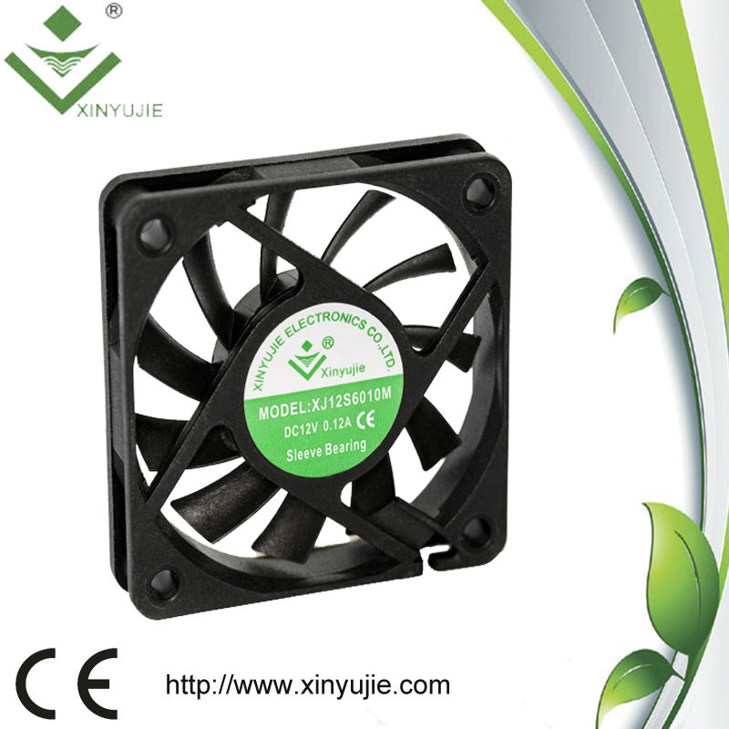 Xinyujie cabinet fan with electric motor/industrial exhaust fan/ cooling fan with thermostat