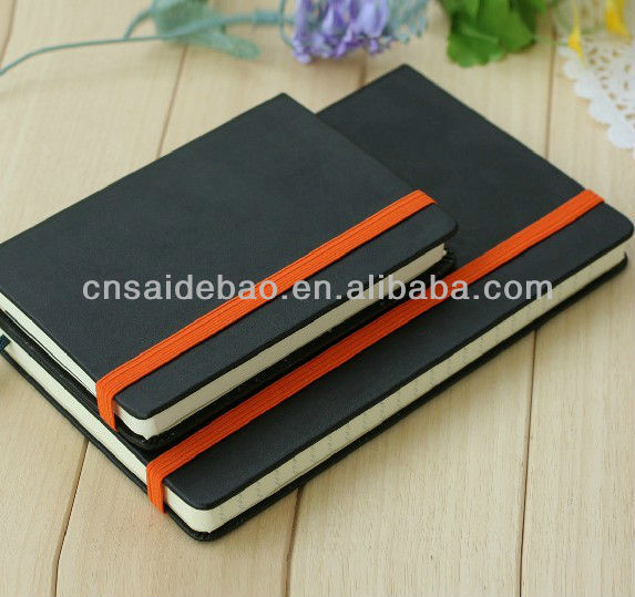 Multicolor factory direct custom leather moleskine notebook,promotional moleskine notebook wholesale, moleskine style notebook