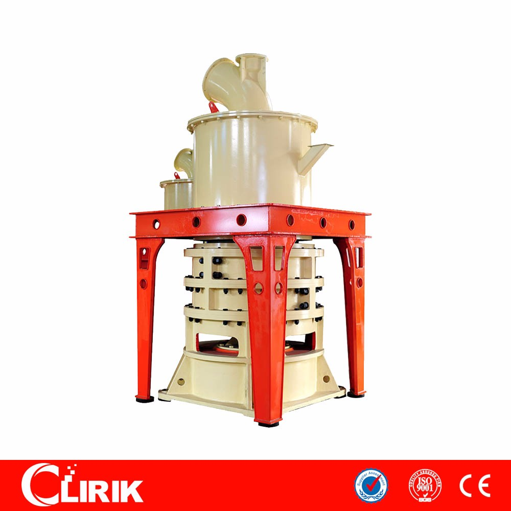 Coconut shell activated carbon powder making milling machine