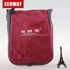 airline amenity kit portable folding reusable travel toiletry bag set