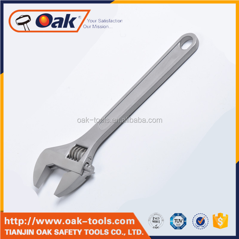 stainless steel high quality pipe pliers for industry