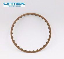 LINTEX RE4F03A RL4F03A automatic transmission friction material clutch disc plate