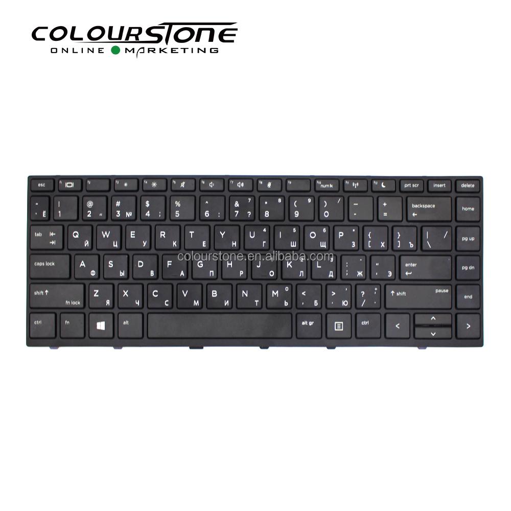 Hot US Black keyboard For HP Probook 430 G5 440 G5 445 G5 No Backlit