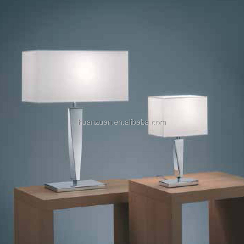 square cover modern awl stand table lamp, new modeling