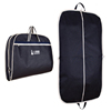 Chinese malaysia mens cotton suit dress dust covers garment bag with logo
