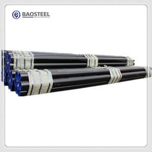 API 5CT N80 oil tubing N80 steel casing used oile field pipe for sale manufacturer