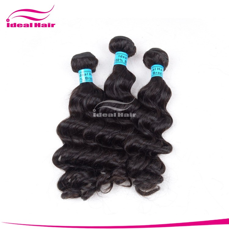 Alibaba china manufacturer fancy hair extension, 100% natural 4 ounce human hair weave, remy 4oz virgin hair bundles