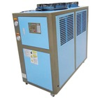Chiller Industrial Water Chiller China Manufacturer Supplier Low Price Water Cooling Chiller System Unit Injection Extruder Air Cooled Industrial Chiller