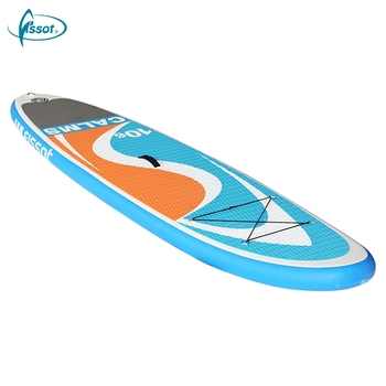 Superior quality multi-color stand up manufacturer cheap inflatable wholesale sup paddle board for sale