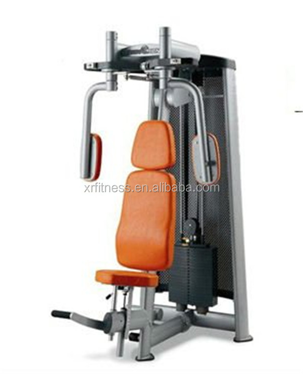 Gym Equipment Japan: Different Types Of Seated Chest Fly/press Machine,Pectoral