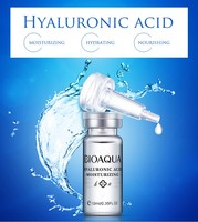 lifting serum face hyaluronic acid liquid essence its skin whitening anti-wrinkle