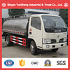 Dongfeng 4x2 3T Milk Tanker Truck/Stainless Steel Water Tank Truck