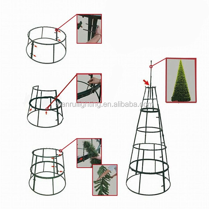 2016 new wholesale discount led large outdoor christmas for New outdoor christmas decorations 2016