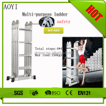 AY Hot sale safety roof top tent folding ladder hinge parts  sc 1 st  Alibaba : tent safety - memphite.com
