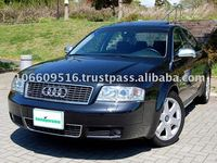 Used Audi S6 LHD 5seat Automatic sedan car