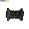 SK60 excavator undercarriage part bottom roller