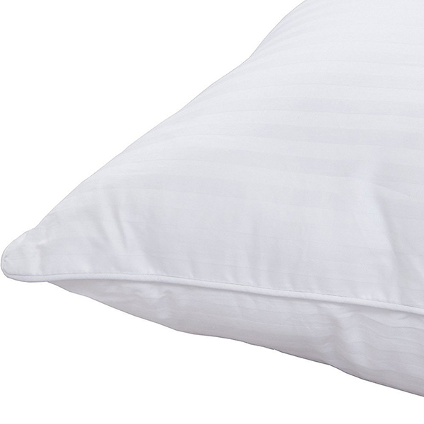 High Quality Quick Salechicken feather pillow
