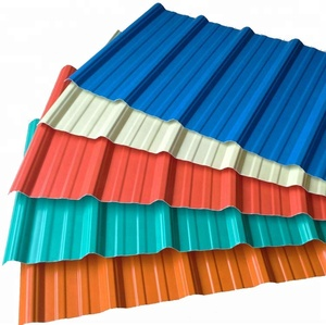 Wholesale ASA synthetic resin roof tile sheets
